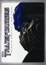 Transformers - Il Film (Special Edition) (2 Dvd)