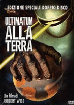 Ultimatum Alla Terra (1951) (Special Edition) (2 Dvd)