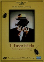 Il Pasto Nudo (tin Box) (Limited Edition)