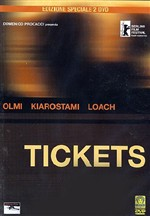 Tickets (Special Edition) (2 Dvd)