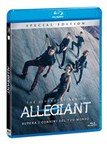Allegiant - The Divergent Series (Special Edition)