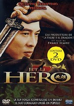 Hero (Tin Box) (2 Dvd)