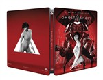 Ghost in the Shell (Steelbook)