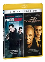 Pride And Glory - Il Prezzo Dell'onore / Il Caso Thomas Crawford (Limited Edition) (2 Blu-Ray)