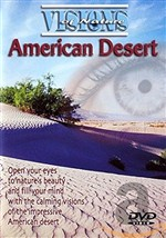 Vision Of Nature: American Desert