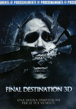 The Final Destination (Blu-Ray+dvd) (Ex Rental)