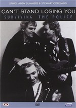 The Police - Can't Stand Losing You - Surviving The Police