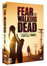 Fear The Walking Dead - Stagione 01 (2 Dvd)