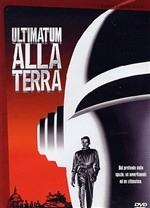 Ultimatum Alla Terra (1951) (2 Dvd+libro)