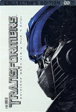Transformers - Il Film (Steel Book) (2 Dvd)