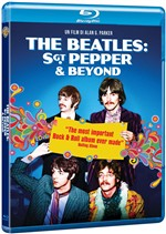 The Beatles - Sgt Pepper & Beyond