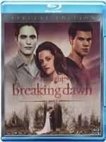 Breaking Dawn - Parte 1 - The Twilight Saga (Special Edition)