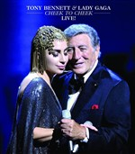 Cheek To Cheek Live!