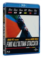 First - Fino All'ultima Staccata