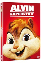 Alvin Superstar (Funtastic Edition)