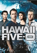 Hawaii Five-0 - Stagione 02 (6 Dvd)