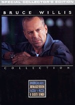 Bruce Willis Collection (4 Dvd)