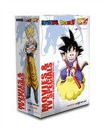 Dragon Ball Film Collection (20 Dvd)