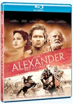 Alexander (Ultimate Cut) (2 Blu-ray)