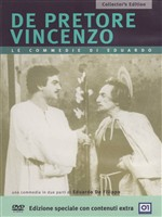 De Pretore Vincenzo (Collector's Edition)