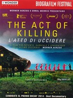 The Act Of Killing - L'atto Di Uccidere