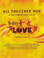 All Together Now: A Documentary Film (Cirque Du Soleil)
