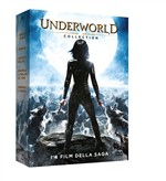 Underworld Collection (4 Dvd)