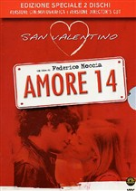Amore 14 (Special Edition) (2 Dvd)