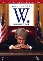 W. (Special Edition) (2 Dvd)