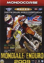 Mondiale Enduro 2009 (Dvd+booklet)