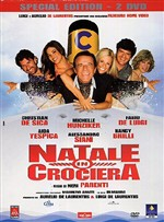 Natale In Crociera (Special Edition) (2 Dvd)