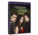The Vampire Diaries - Stagione 02 (5 Dvd)