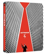 Hitman - Agent 47 (Ltd Steelbook)