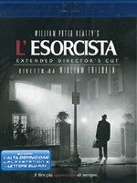 L'Esorcista (director's Cut) (2 Blu-ray)