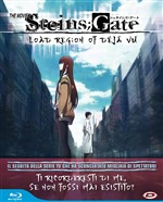 Steins Gate - The Movie - Load Region Of Deja Vu (First Press)