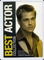 Brad Pitt Collection (5 Dvd) (Limited Edition)