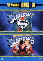 Superman / Superman 2 (2 Dvd)