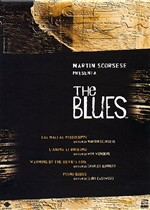 The Blues Cofanetto (4 Dvd)