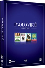 Paolo Virzi' Collection (4 Dvd)