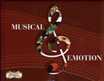 100 Anni Di Cinema - Musical And Emotion Gift Box (6 Dvd+libro)