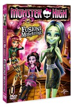 Monster High - Fusioni Mostruose