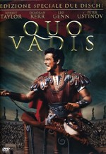 Quo Vadis (Special Edition) (2 Dvd)