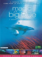 Magic Of The Big Blue (3 Dvd)