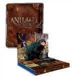 Animali Fantastici Pop Up Snaso