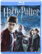 Harry Potter e Il Principe Mezzosangue (2 Blu-Ray)