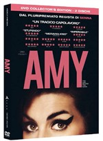 Amy - The Girl Behind The Name (Collector's Edition) (2 Dvd)