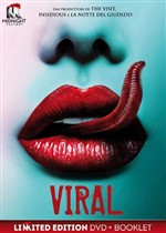 Viral (Limited Edition) (Dvd+booklet)