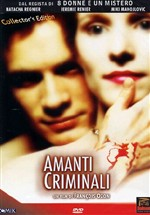 Amanti Criminali (Collector's Edition)