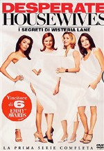 Desperate Housewives - Stagione 01 (6 Dvd)