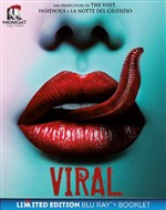 Viral (Limited Edition) (Blu-Ray+booklet)